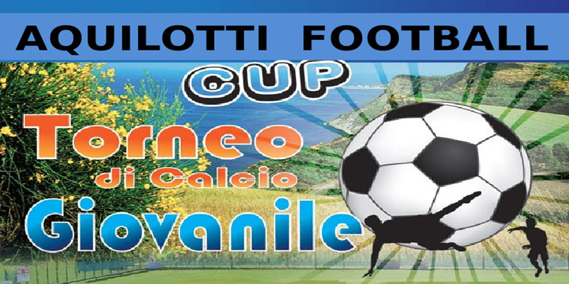 AQUILOTTI FOOTBALL CUP