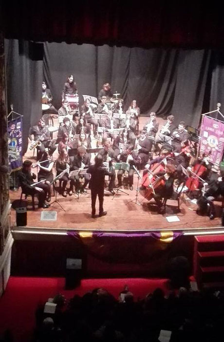 ORCHESTRA LICEO MUSICALE