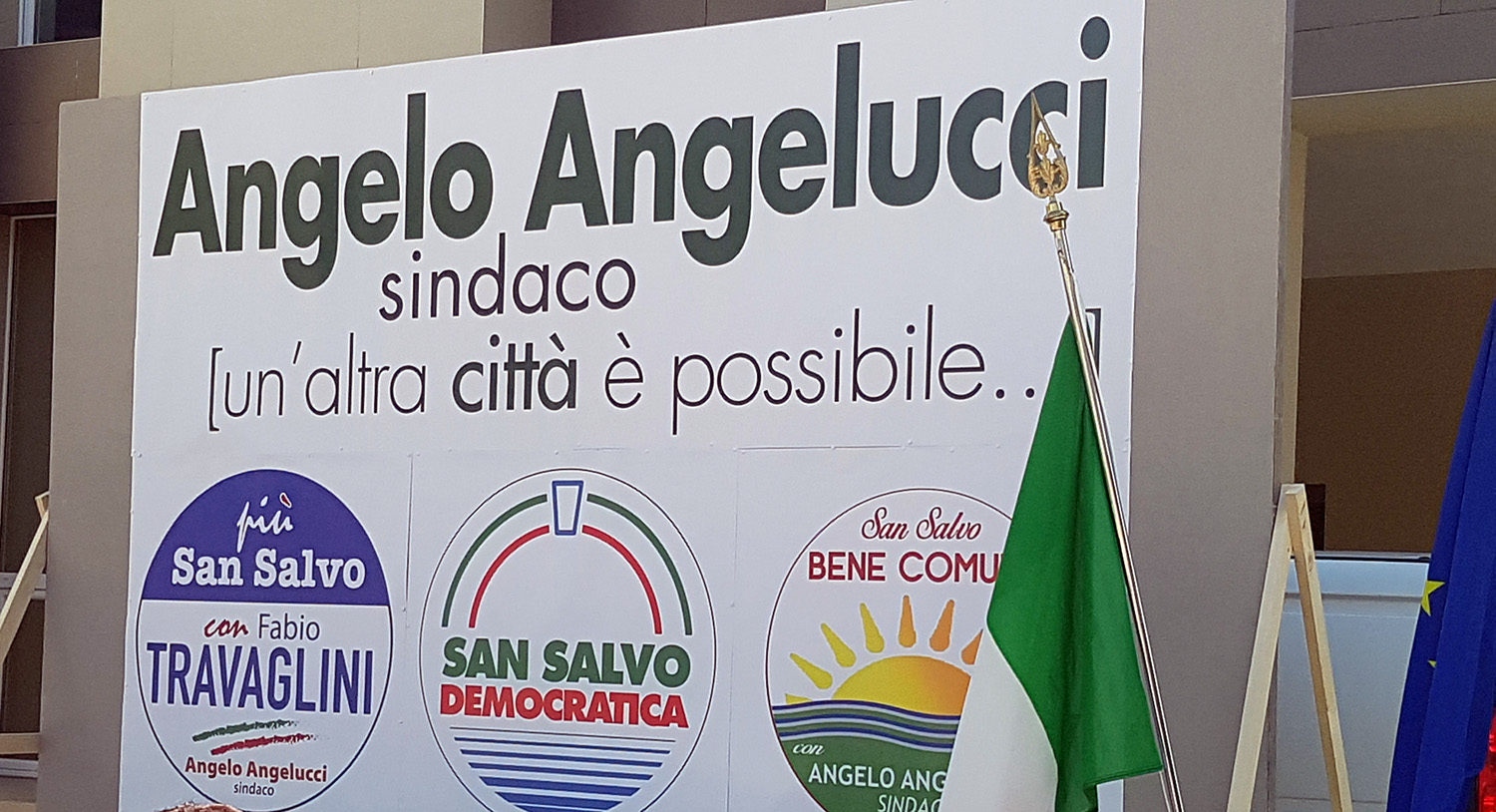 angelucci conferenza