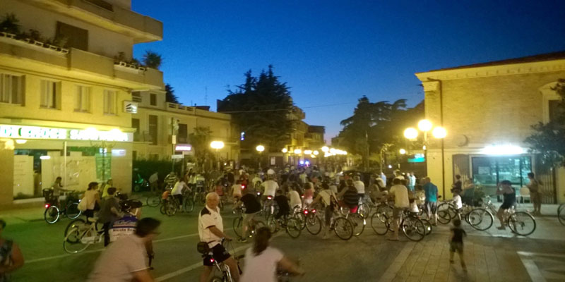 bici by night 2016