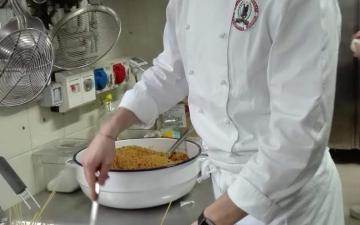 Pasta alla alla mollica e cavatelli con ventricina-8