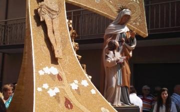 Festa del grano a Jelsi