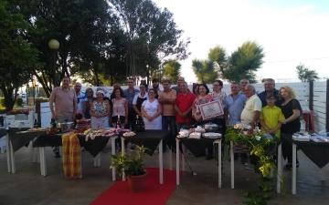 Proclamati sette Prodotti Topici a Fossacesia