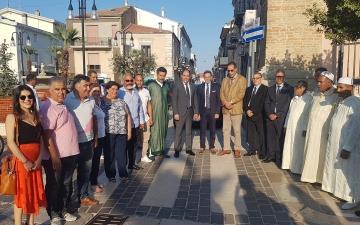 Prodotto Topico 2018: tappa di San Martino in Pensilis