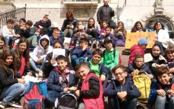 A Capracotta ed Agnone con le primarie dell'Ic di Cepagatti