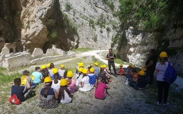A Fara San Martino con la primaria NDD Incoronata
