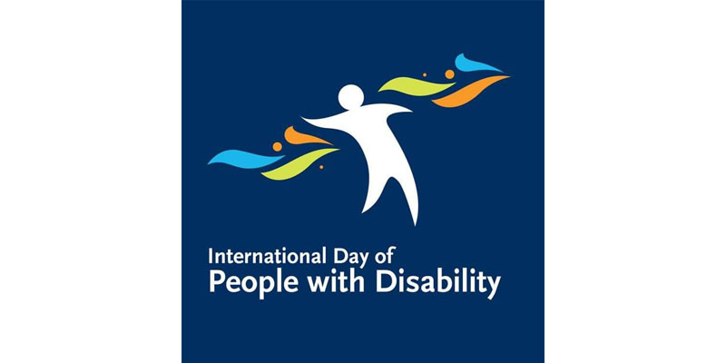 people disability day