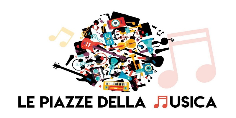 piazze musica